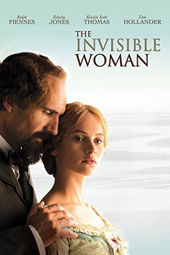 The Invisible Woman Film