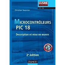 MICROCONTRÔLEURS PIC 18. 2E ÉD.