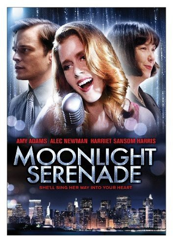 DVD : Moonlight Serenade (Dolby, AC-3, , Widescreen)