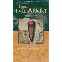 Things Fall Apart and Related Readings (Literature Connections) (McDougal Littell Literature Connections)