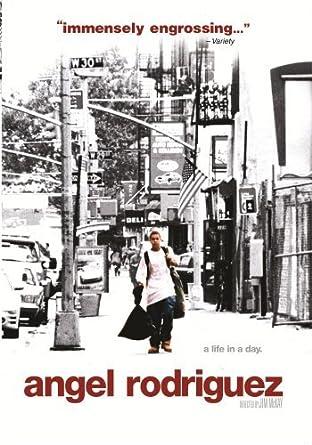 Angel Rodriguez (HBO) by Rachel Griffiths: Amazon.es: Rachel ...