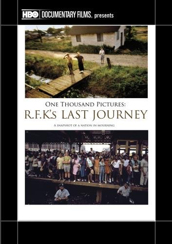 One Thousand Pictures: RFK's Last - Journeys Return Policy