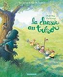 """Afficher """"Une Aventure de la famille Passiflore La Chasse au trésor"""""""