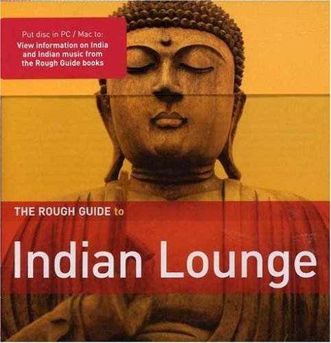 Rough Guide to Indian Lounge (Sky Lounge)