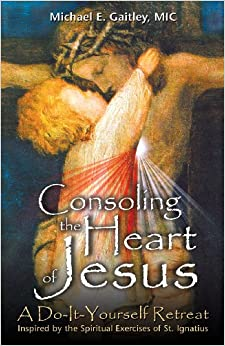 Image result for consoling the heart of jesus