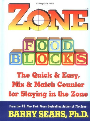 Zone Food Blocks Mix Match