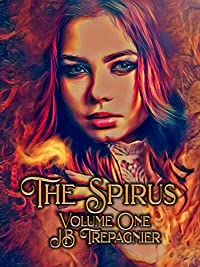 The Spirus by JB Trepagnier ebook deal