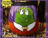 Paint A Pumpkin Witch 9 Piece Set