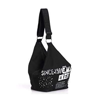 35c6d4781c Women Extra Large Canvas Beach Tote Bags Everyday Shoulder Bag Gym Bag