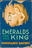 img - for Emeralds for the king, book / textbook / text book