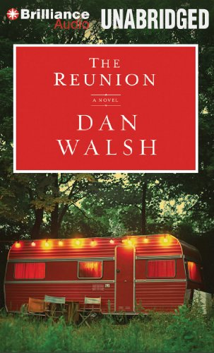The Reunion: A Novel (Brilliance Audio on Compact Disc) (Books On Cd For Adults)