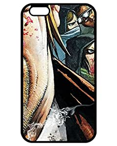 Sandra J. Damico's Shop Awesome Design Hellblazer Hard Case Cover For iPhone 6 Plus 9242418ZD772334989I6P