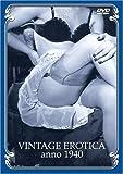 Vintage Erotica Anno 1940 by Cult Epics
