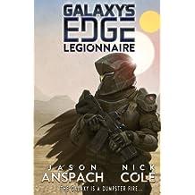 Legionnaire (Galaxy's Edge) (Volume 1)