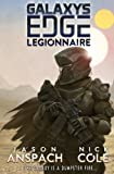 img - for Legionnaire (Galaxy's Edge) (Volume 1) book / textbook / text book