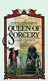 Queen of Sorcery, David Eddings, 0613293290