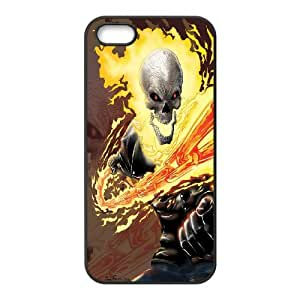 Movie Ghost rider durable protective cases FOR Ipod Touch 5 HQV479674439