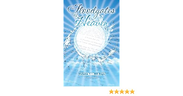 Floodgates of Heaven (Devotions Book 1)