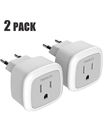 Electrical adapters | Amazon.com