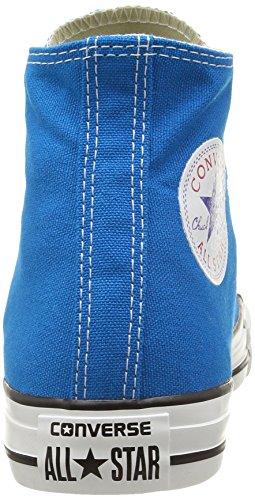 para Bleu Zapatillas Azul CTAS Hi Season Converse Cyan Mujer Altas XTqUU