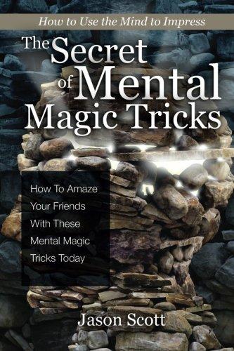 Secret Mental Magic Tricks Friends