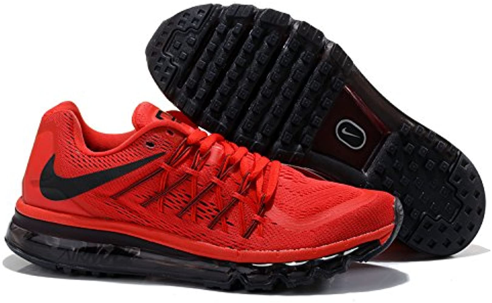 Nike Air MAX 2015 Men s Running Shoes, (61PGBD242AF), 44: Amazon ...