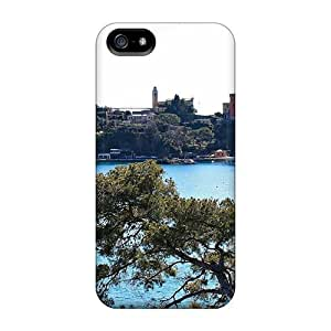 Iphone 5/5s Hard Case With Awesome Look - YCkRpbk7396BvBAs
