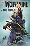 Wolverine by Jason Aaron: The Complete Collection Volume 3