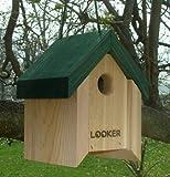 Cheap Songbird Essentials SE575 Lifting Roof Wren House (Set of 1)