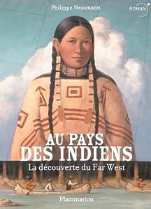 """Afficher """"Au pays des Indiens"""""""