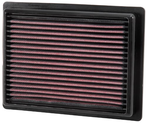 K&N 33-5002 High Performance Replacement Air Filter