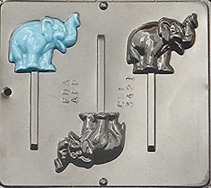 Accept. The asian candy molds