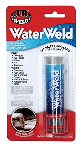 JB Weld 8277 Waterweld by J-B Weld