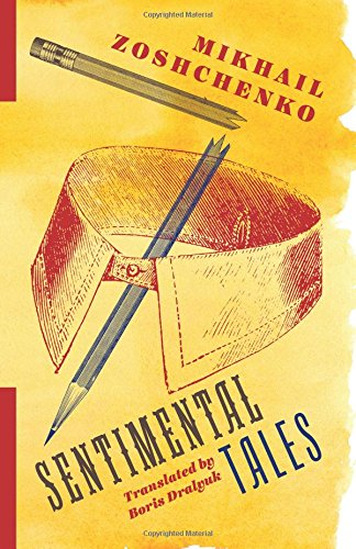 Read Online Sentimental Tales (Russian Library) ebook
