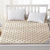 Folding floor/sleeping pad/double pad was/student dormitory mattresses/tatami mattress/mattress-C 180x200cm(71x79inch)