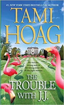 Image result for the trouble with j. j. tam hoag
