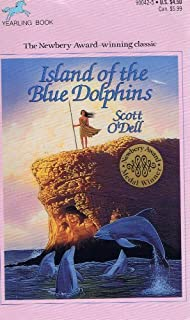island of the blue dolphins the complete reader s edition scott  island of the blue dolphins by o dell scott published by dell publishing co