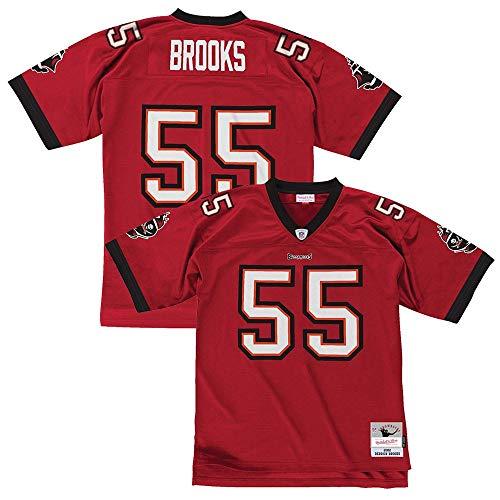 Derrick Brooks Tampa Bay Buccaneers Memorabilia 3f833d050
