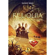 RELiQUIA Vol 2: Caminhos de um Templo Egípcio