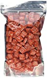 Orange Starburst Chewy Orange Starburst Candy 2lbs