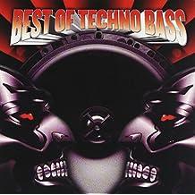Vol. 1-Best of Techno Bass