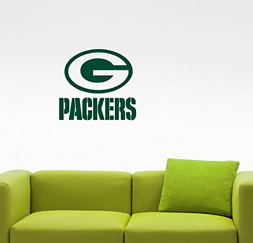 Green Bay Packers Window Cling Price Compare