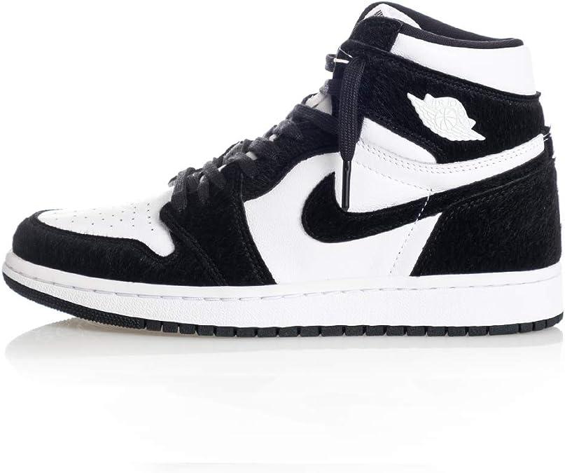 Amazon.com | Jordan WMNS Air 1 High | Shoes