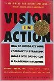Vision in Action, Tregoe Kepner, 0671706438