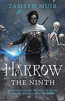 Harrow the Ninth (The Locked Tomb Trilogy Book 2) Kindle Edition by Tamsyn Muir (Author)