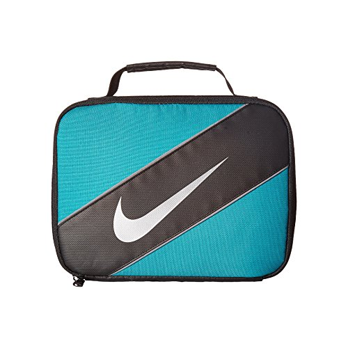 Nike Insulated Lunchbox - Teal, one size