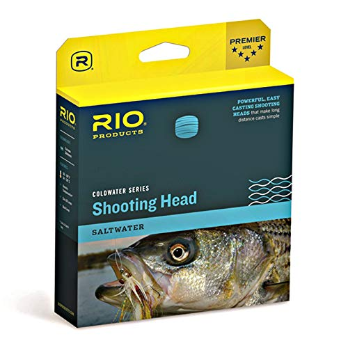 RIO Outbound Short Shooting Head S6