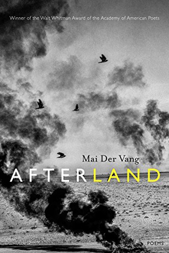 Amazon afterland poems ebook mai der vang kindle store afterland poems by vang mai der fandeluxe Choice Image
