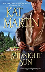 Midnight Sun (Sinclair Sisters Book 1)