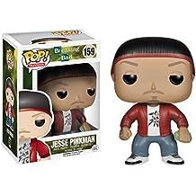 Funko POP! Breaking Bad Vinyl Figure Jesse Pinkman (BCC9570Z5)